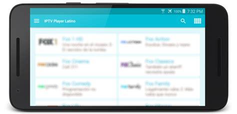 Actualizacion: IPTV Player Latino ahora agregamos lista de ...