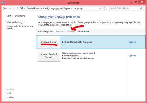 [Actualizado] Cómo poner Windows 8 en español   Un bit a ...