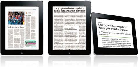 Actualize ORBYT para iPad