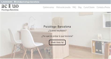 Actuo Psicólogo Barcelona   Directorio de Enlaces de ...