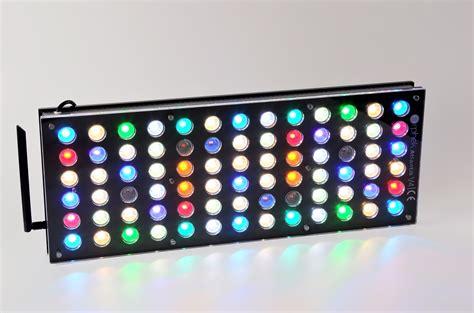 Acuario de iluminación LED • Iluminación del acuario LED ...