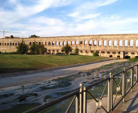 Acueducto de Cornalvo - Mérida