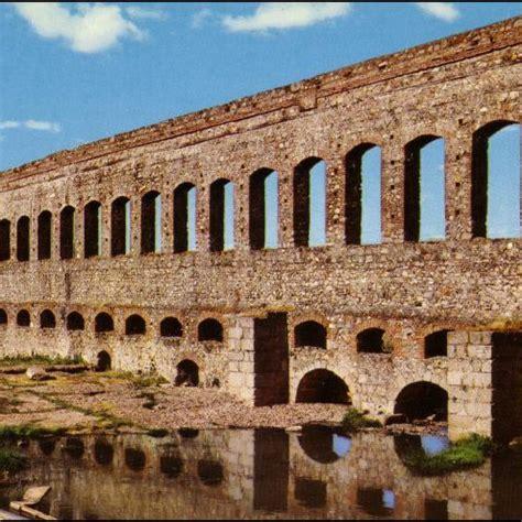 Acueducto de San Lázaro - Excursiones Extremadura