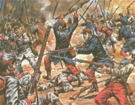 Acuerdo entre México y Francia pone fin a la Guerra de los ...