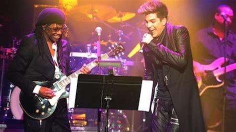 ADAM Goes EDM: Hear Lambert Sing on New Avicii Track ...