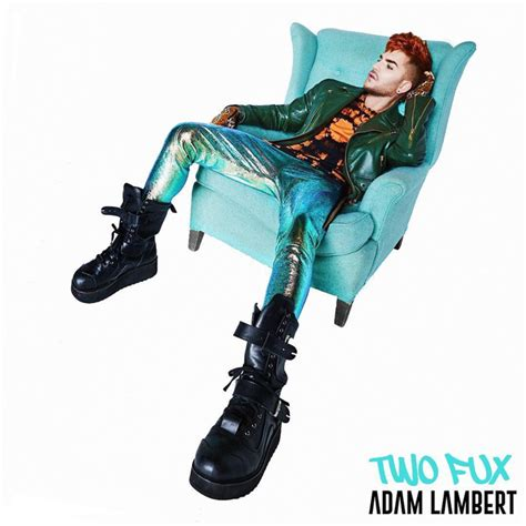 """Adam Lambert Live Premieres New Song """"Two Fux"""" With Queen ..."""