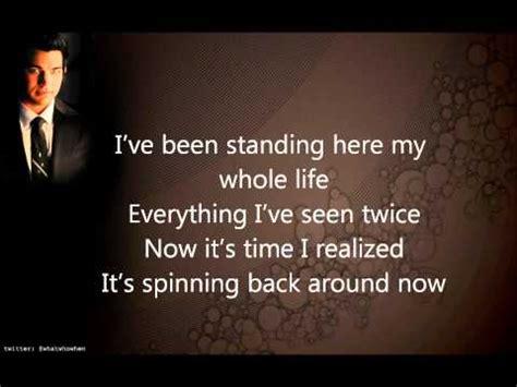 Adam Lambert Running Lyrics Chords   Chordify
