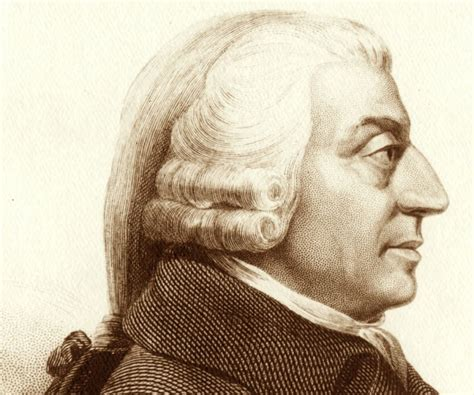 Adam Smith Biography   Childhood, Life Achievements & Timeline
