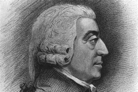 Adam Smith Preached Self Interest–and Self Help, Too ...