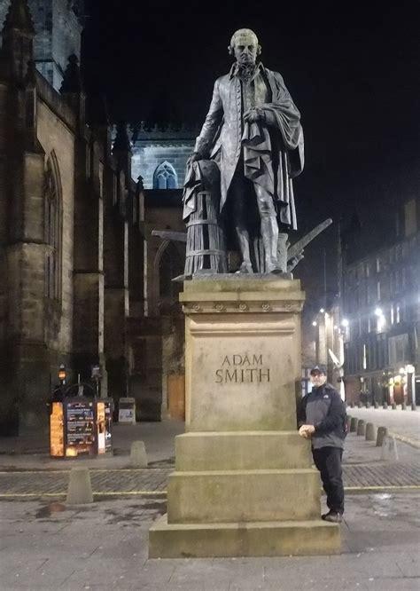 Adam Smith Project