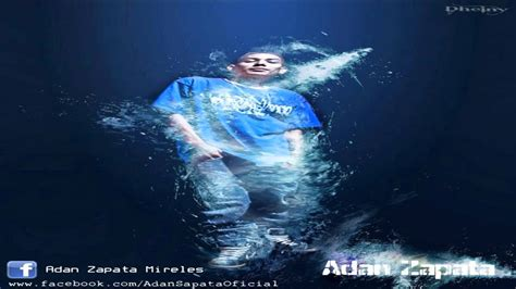 Adan Zapata   Soy De Barrio  DISCO COMPLETO    YouTube