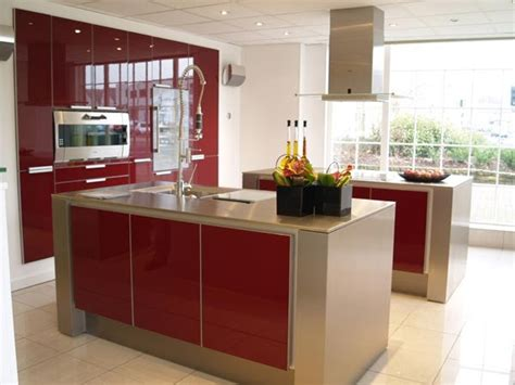 ADCdesigns: Poggenpohl Kitchens