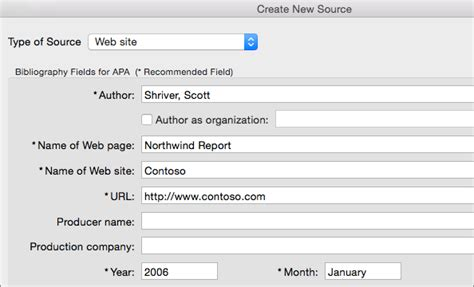 Add citations in Word 2016 for Mac   Word for Mac