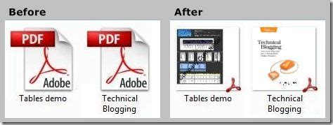 Add thumbnail previews to PDF files in Windows with PDF ...