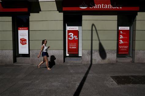 Adicae denuncia que el Santander fuerza a sus clientes a ...