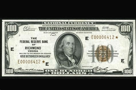 AdictaMente: Historia y evolución del billete de 100 dólares.