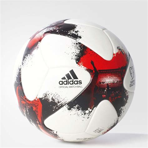 Adidas 2018 World Cup European Qualifiers Ball Released ...
