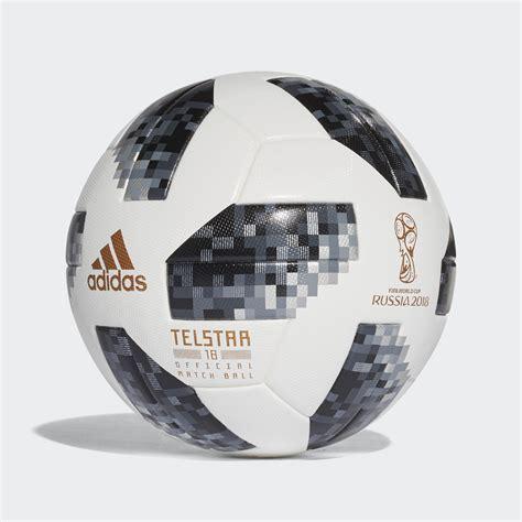 adidas Balón oficial FIFA World Cup 2018   Blanco | adidas ...