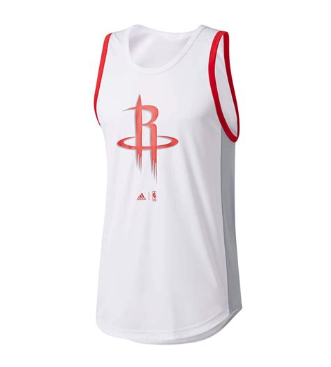 Adidas Camiseta Training NBA Houston Rockets
