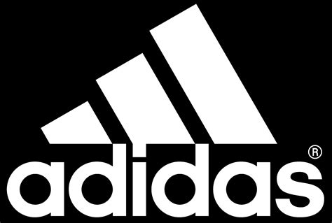Adidas clipart company transparent - Pencil and in color ...