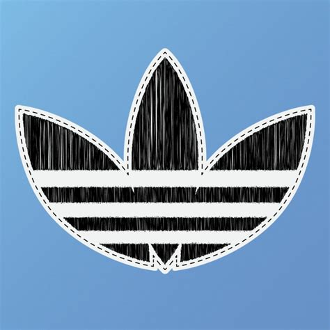 Adidas Logo Png Blue Adidasoutlettrainers.co.uk