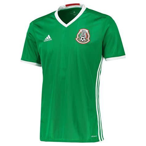 adidas Mens Gents Football Soccer Mexico National Team ...