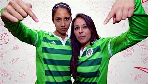 Adidas New Mexico Womens World Cup Jersey 2015 | Football ...