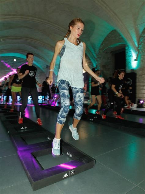 adidas Runners Barcelona, una experiencia PureBOOST X con ...