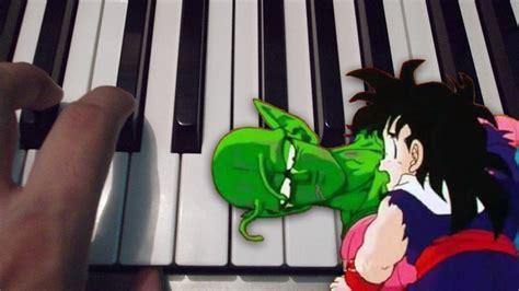 Adios Señor Picoro / Cancion Triste / Piano Tutorial ...