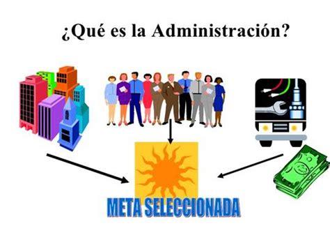 Administracion de empresas y sus principios   Monografias.com