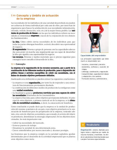 Administración, gestión y comercialización en la pequeña ...