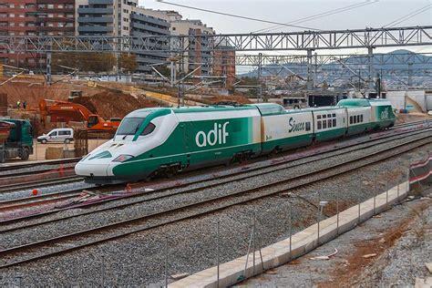 Administrador de Infraestructuras Ferroviarias   Ferropedia