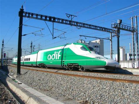 Administrador de Infraestructuras Ferroviarias