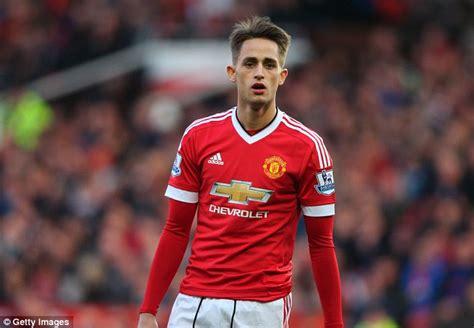 Adnan Januzaj to join Sunderland on loan despite wanting a ...