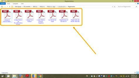adobe acrobat reader dc no da imágenes en miniatura   Taringa!
