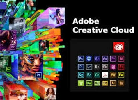 Adobe Creative Cloud 2017 Master Collection + Crack Download