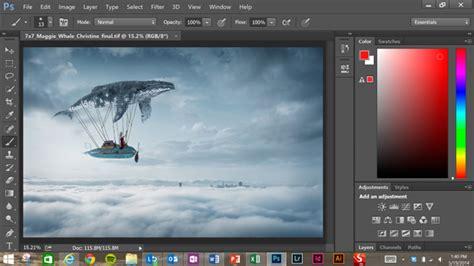 Adobe Photoshop CC 2014 15.2.2 Español Final [ Suit de ...