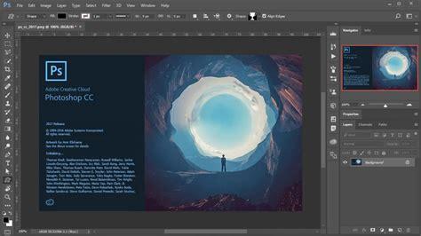 Adobe Photoshop CC 2017 x86 x64 [Multilenguaje] [Windows y ...