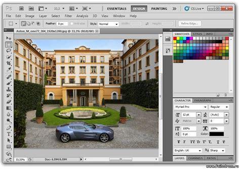Adobe Photoshop Portable Cs5 Free Download   aplusnews