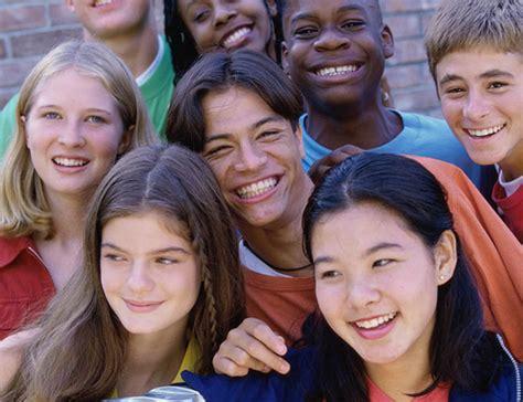 ADOLESCENCIA: ÉPOCA DE CAMBIOS · El Teu Espai · Tu centro ...