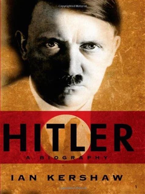 Adolf Hitler Biography | Biography Online