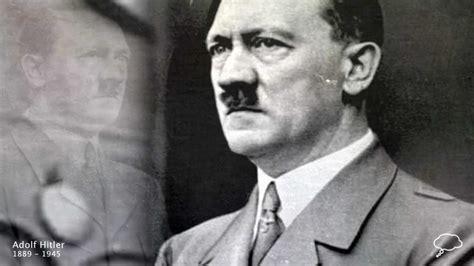 Adolf Hitler Biography   YouTube
