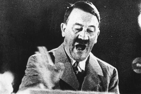 Adolf Hitler BOMBSHELL: Nazi leader nearly NEVER came to ...