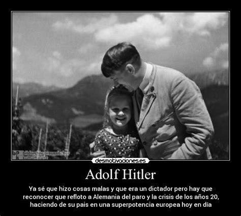 Adolf Hitler | Desmotivaciones