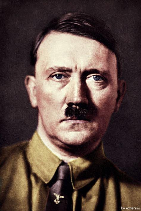 Adolf Hitler Favorite Food Color Movie Biography