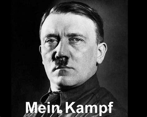 Adolf Hitler Mein Kampf English PDF