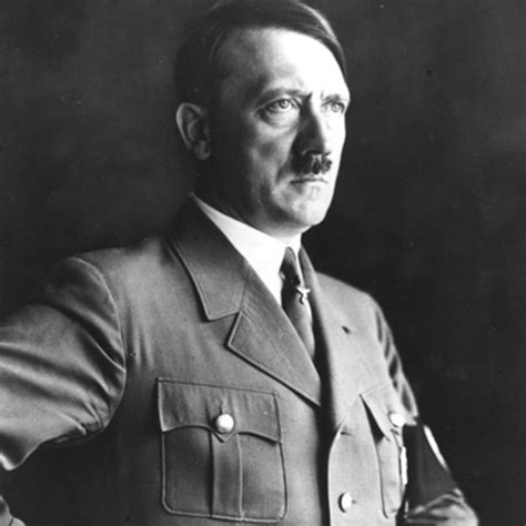 Adolf Hitler   Military Leader, Dictator   Biography.com