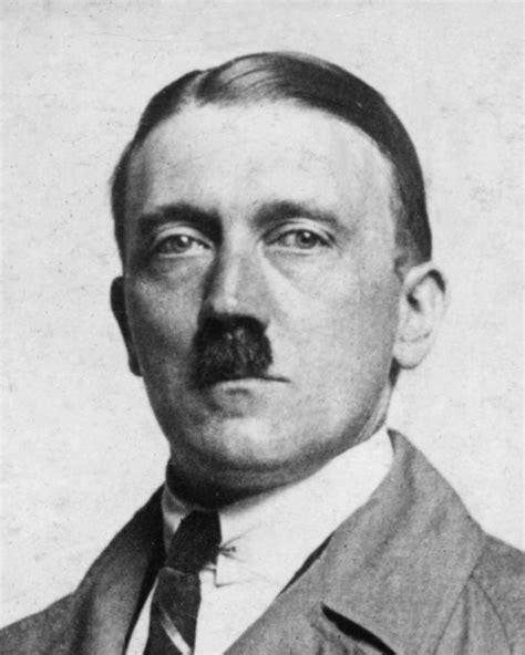 Adolf Hitler   Mini Biography   Biography