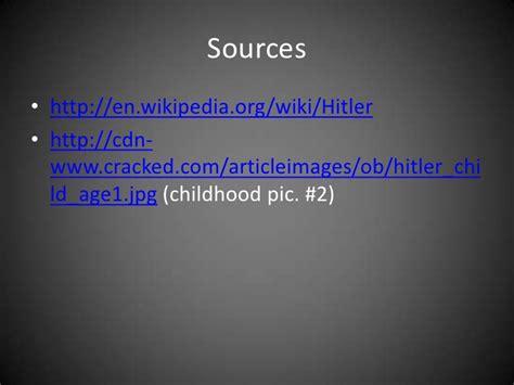 Adolf hitler ning site pp
