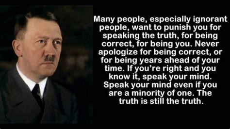 Adolf Hitler Quotes   YouTube